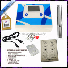 Hot China products wholesale hihg quality permanent makeup tattoo kit