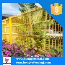 Plastic Garden Fence Panels /Plastic Garden Fence ( Factory )
