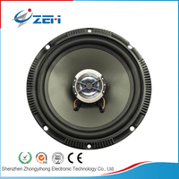 newest mini protable 6.5inch cal coaxial super woofer high power high quanlity loudspeaker