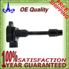 Hot Sale Auto Ignition Coil For Maxima A33 22448-2Y005