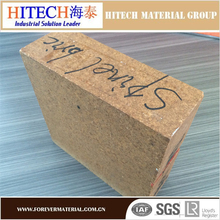 economical price zibo hitech Refractory Brick with excellent performance