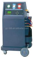 car refrigerant recovery recycling machine