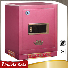 Thick steel plate electronic digital laptop safe