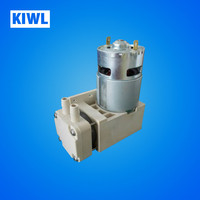 9V compact size designing mini vacuum pump with new technology