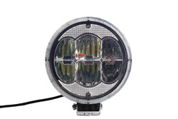 7 inch led light bar used motorcycles for sale