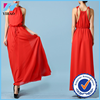 Yihao New desgin Sexy Women Summer Boho Cocktail Party Evening Prom Beach Dress