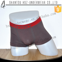 HSZ-SL0019 Hot sale men latex briefs picture of man in briefs fashion design high quality boys wearing briefs sexy
