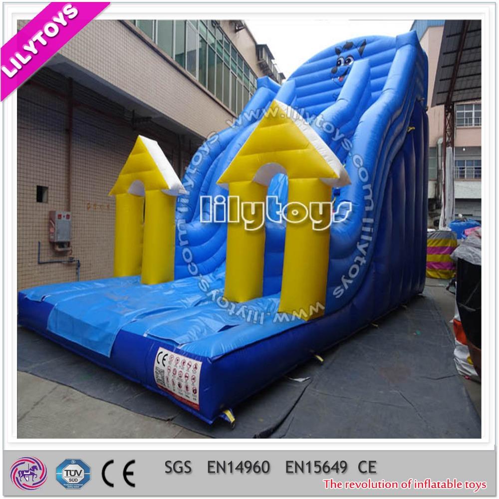 Inflatable Water Slide Port Macquarie: Hot Sale Giant Inflatable Water Slide,Inflatable Hippo