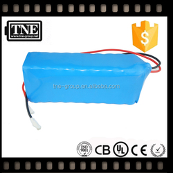 HOT JAPAN OEM factory 12v/11.1v lithium Lithium Ion Battery Pack and Charger 5200mah 12v