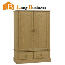 LB-DD3055 New Design Laminate Bedroom Solid Wood Wardrobe Designs, wardrobe designs for bedroom