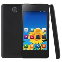 Wholesale Lenovo A1900 4.0 inch IPS Screen Android 4.4 Smart 3G Phone, Quad Core 1.3GHz, ROM: 4GB, Support GPS, Dual SIM