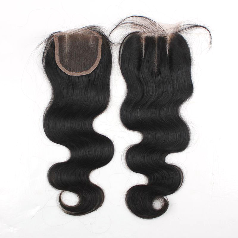 Brazilian Body Wave Lace Closure 3 Way Part Closure Buy