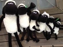 Popular Stuffed animal toys soft lamb toy custom plush lamb