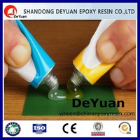 2 part epoxy resin and hardener