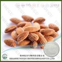 Amygdalin b17 extract 98.0%/ Bitter Apricot Kernel seed amygdalin / Almond Extract amygdalin b17 Vitamin B17