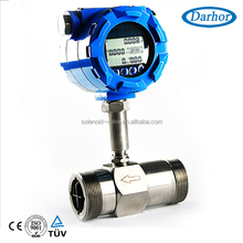 DH500 high quality turbine water flow switch
