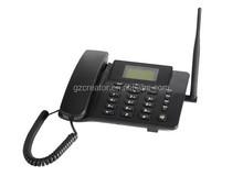 3G Fixed Wireless Phone WCDMA Landline Phone
