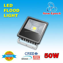 IP65 indoor or outdoor use available led flood light 50w spotlight rgb