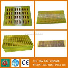 Competitive price !polyurethane screen mesh