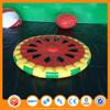 unique pool floats inflatable fruit swim float /inflatable watermelon swimimg float