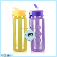 BPA free Gym 28 oz hot cold cup with straw