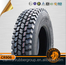 tubeless heavy duty TBR truck tires for sale not used radial truck tire 11r22.5 11r24.5 12r22.5 13r22.5