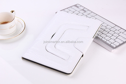 Professional factory pu leather tablet case, tablet leather case,case for ipad