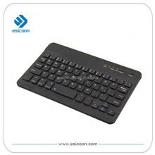 Super slim bluetooth mini keyboard
