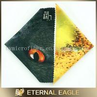 Multi-purpose soft glass table cloth,microfiber glass cloth,silicone coated glass cloth