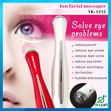 2015 Newest Skincare Mini Eye Massager Vibrator Facial Massager Tool High Quality