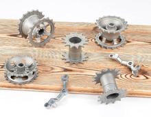 Customized die casting automobile parts zinc alloy die casting mold