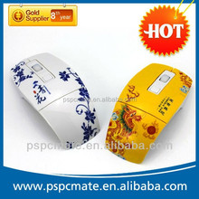 CE mouse wireless 2.4GHz High Quality Wireless Optical Mouse/Mice + USB 2.0 Receiver for PC Laptop