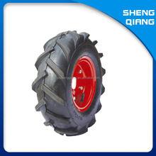 Good Quality Inflatable Wheel Barrow Tyre