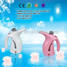 spray face machine for activating factor Promote the blood circulation