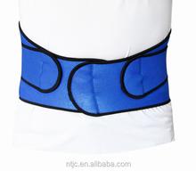 Fitness Neoprene Waist Support Belt