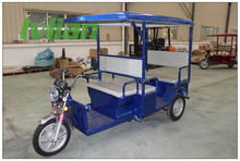 Biggest Manufacture Of four wheel motorcycle Tricycle In China