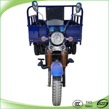 high quality 200cc air cooling 3 wheeler moto triciclo