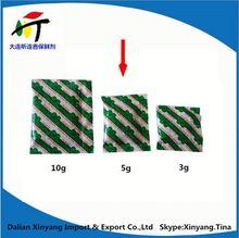 Ethylene absorbers make ethylene glycol/fresh banana providers in China