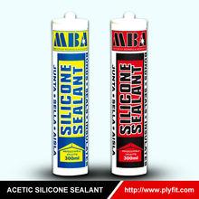 all purpose industrial building silicone sealant