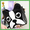 YTF-P-STB028 Fashion Design Cute Dog Barrel Bag Handbag For Women