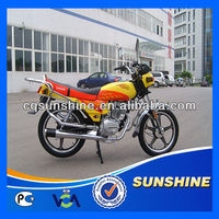 SX150-5A 2013 Powerful 125CC 150CC Street Motorcycle