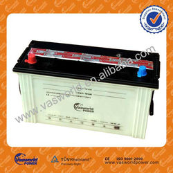 12volt dry cell battery High capacity 12V200AH 12volt dry cell battery