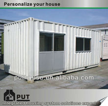 20ft container kit homes for sale
