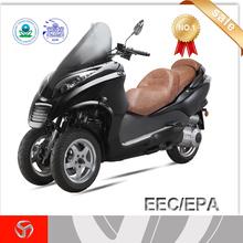 EEC EPA DOT NEW THREE WHEELS MOTORCYCLE GASOLINE MORE POWER YB250ZKT