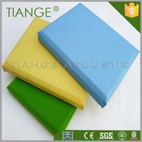 Fabric Acoustic Panels leather wall panels price