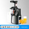 100% Copper motor stainless steel masticating juicer