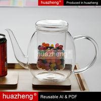 hot sale!glass borosilicate glass tableware