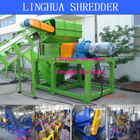 Metal shredder/Metal shredding/Iron shredder