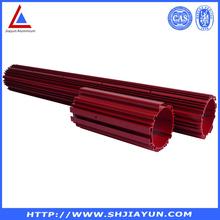6000 series industry aluminum customized from Jiayun Aluminium factory price