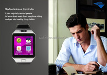 3g smart watch phone android waterproof ip67 dual sim TF card compatible with all smart phones